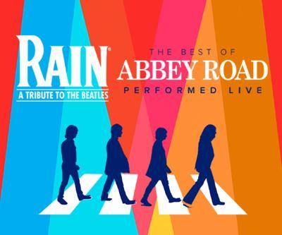 'Rain – A Tribute to the Beatles' brings Beatlemania to Tulsa