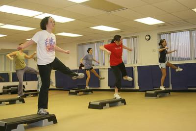 Exercise may reduce sleep apnea, improve brain health