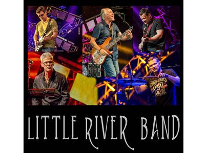 "Little River Band brings ""Reminiscing"" to Hard Rock Tulsa"
