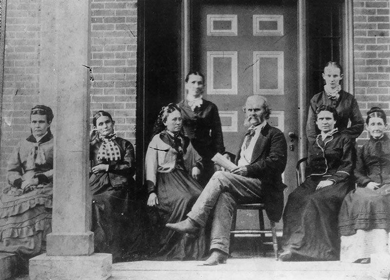 Sequoyah Schools celebrates 150 years of its establishment