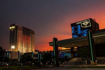 Hard Rock Hotel & Casino Tulsa to host career fair
