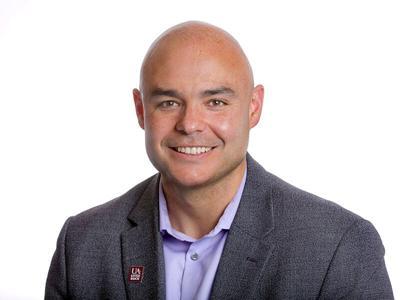 Holderby named UA Little Rock enrollment manager assistant vice chancellor