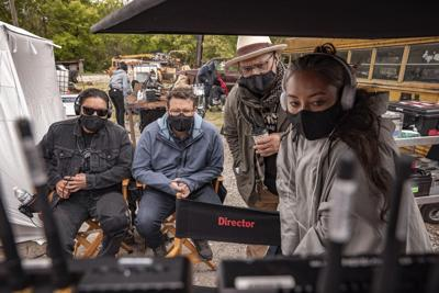 Oklahoma-based FX series 'Reservation Dogs' debuts Aug. 9