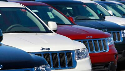 Hoskin: Time for Jeep to end use of tribe's name