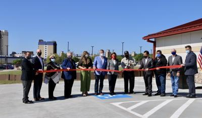 CNB Employee Health Center opens near Hard Rock
