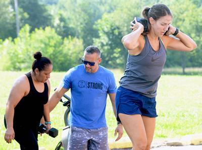 Cherokee Nation rec center closing doors again amid COVID spike