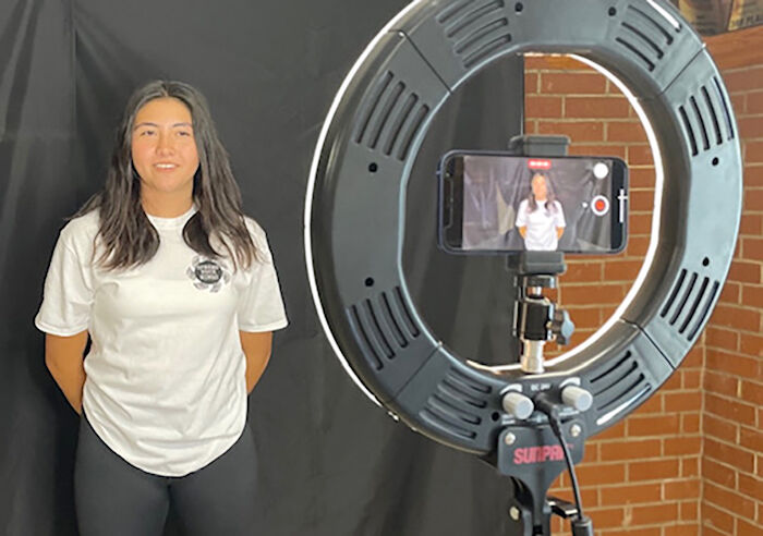 From Hulbert to Hollywood, film industry Cherokees give back