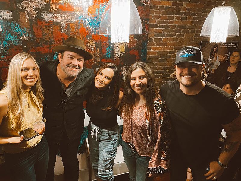 Ava Rose Johnson has recorded another single