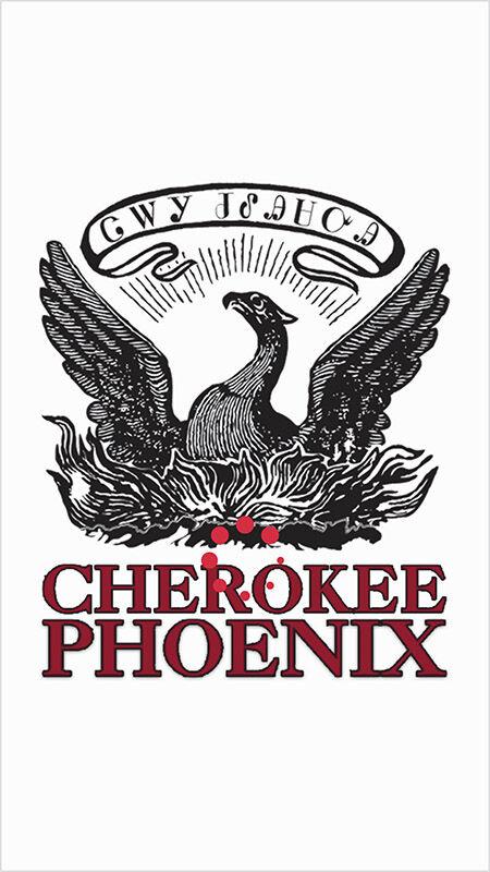 Cherokee Phoenix launches mobile app
