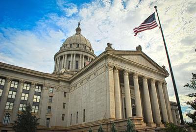 Oklahoma lawmakers to convene Nov. 15 for redistricting