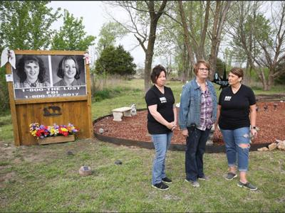Latest search for missing Welch girls' remains ends without significant finds