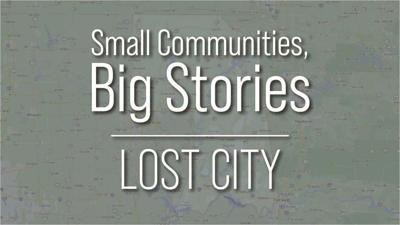 Small Communities, Big Stories: Lost City