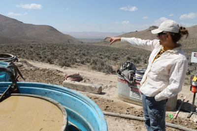 Tribes lose bid to block digging at lithium mine in Nevada