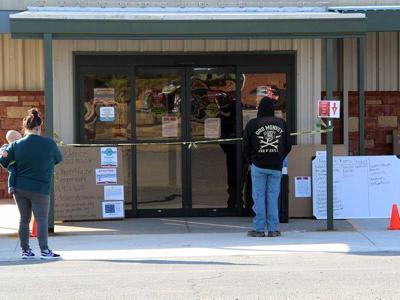 Cherokee Nation services intake increases amid pandemic
