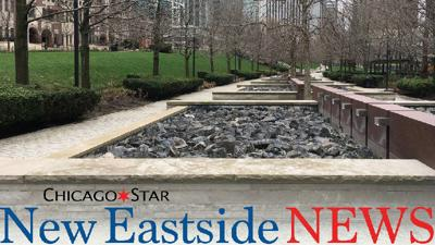 New Eastside web launch
