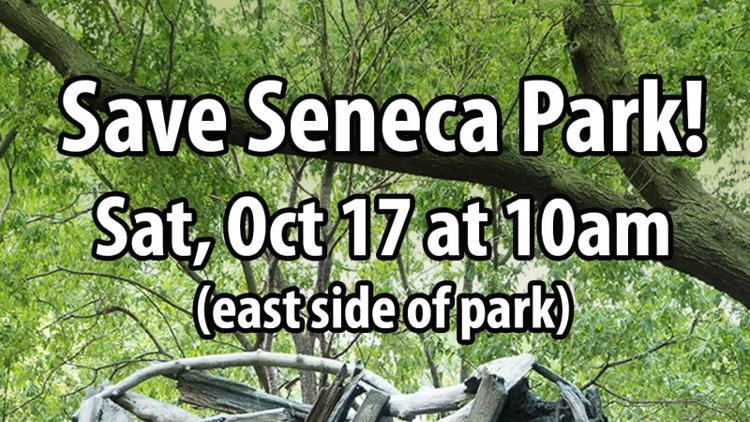Save Seneca Park!