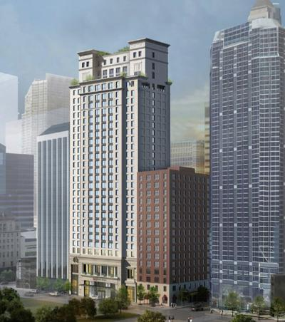 Streeterville meeting to focus on RIU Plaza hotel proposal