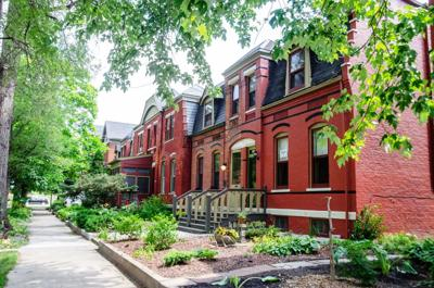Pullman House tour showcases historic homes this weekend, Oct. 9/10.