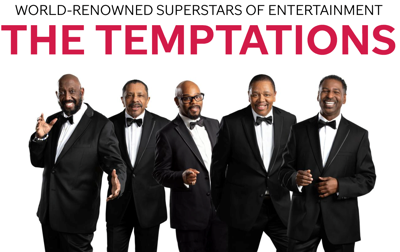 St. Jude Dream Chicago debuts in Millennium Park with music, food, fashion and The Temptations!