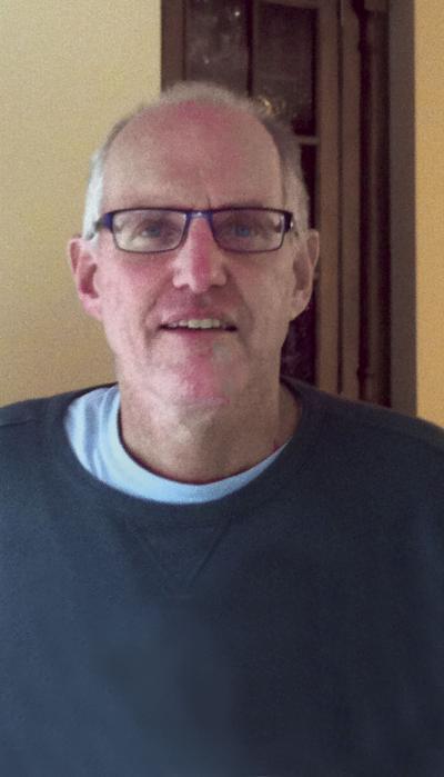 John Cohn Headshot