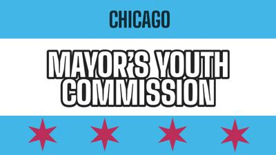 MAYOR'S YOUTH COMMISSION 2