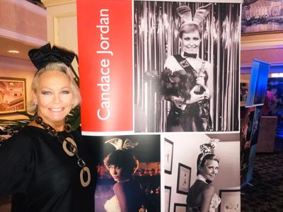 The International Playboy Bunny Reunion comes to Chicago and I couldn't be happier!