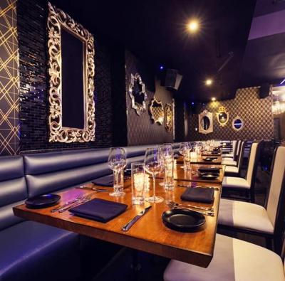 Fame, a reimagined, modern supper club, opens in River North.