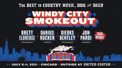 Windy City Smokeout: Bring on the Q!