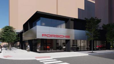 Napleton Porsche West Loop