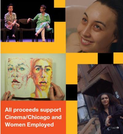 Chicago International Film Festival virtual event celebrates women-directed short films