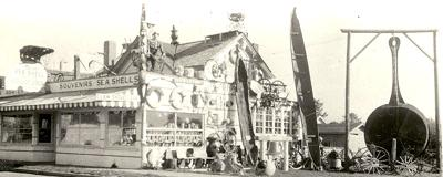 Marsh's Free Museum (circa 1935)