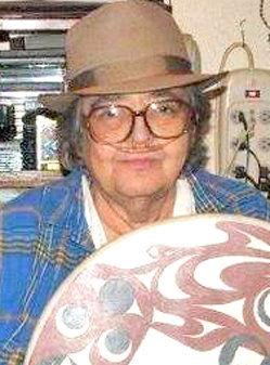 Jeannine Frances Brown