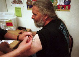Get your shot: Influenza spreading fast in Washington