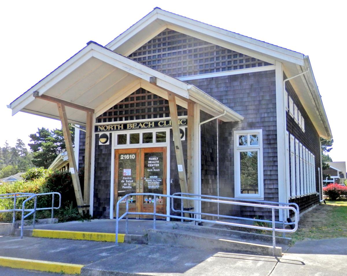 Family Health Center at Klipsan