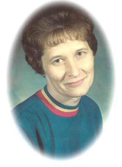 Joyce Magnuson