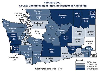 February jobs map