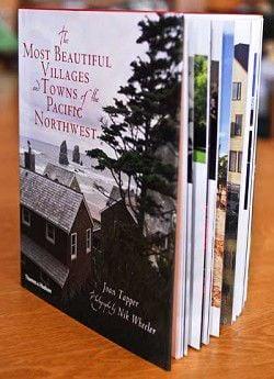New book places Peninsula amongst most beautiful