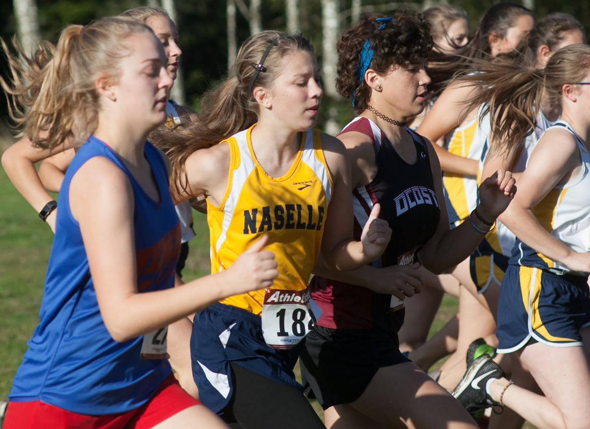 Ilwaco runners tops in home meet