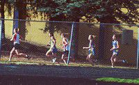 IHS cross country team continues to shine