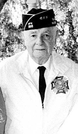 "Obituaries: Richard LeRoy ""Red"" Lomsdalen"