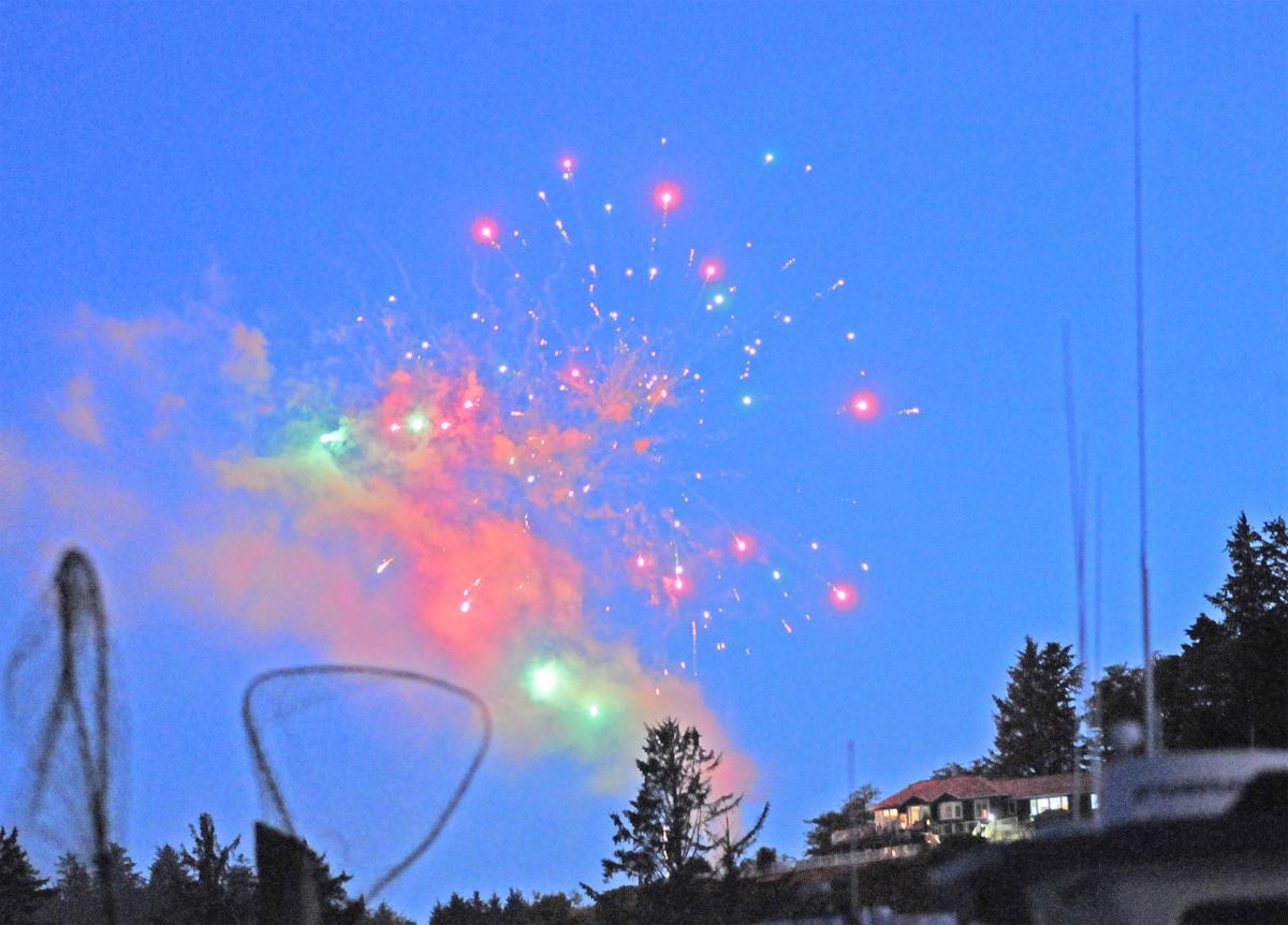 Kaino fireworks
