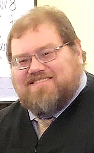 Judge Don Richter