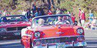 Cruising Pacific Highway: Annual Rod Run marked apex of Peninsula summer fun