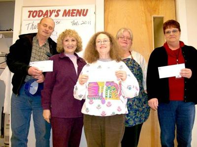 Elks Lodge donates to community programs