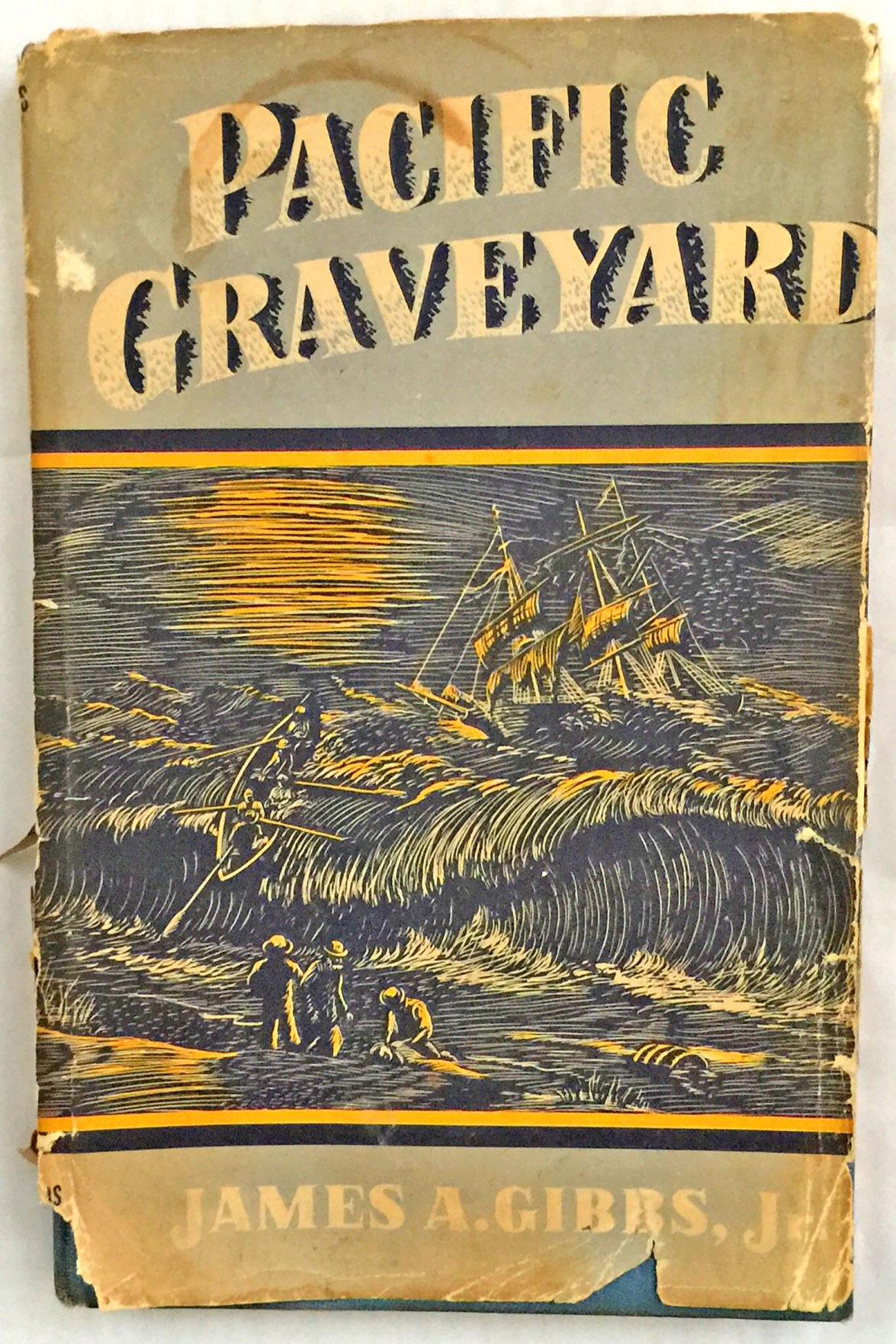 Pacific Graveyard