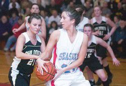 Seaside girls to carry on winning tradition