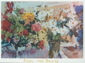 Artist Wiegardt donates painting to benefit sober graduation party