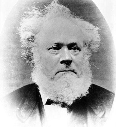 William Keil