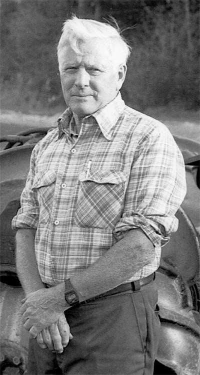 Clyde Stanley Sayce
