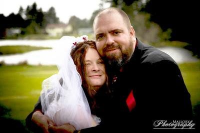 Newlyweds: Meet the Taylors!